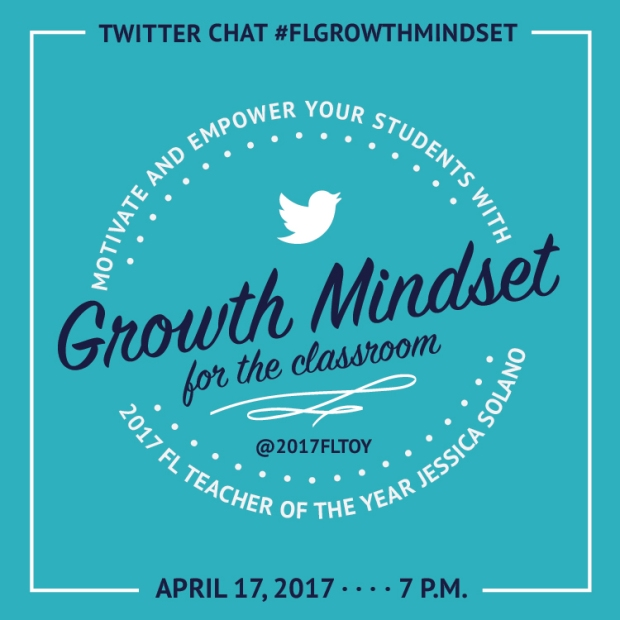 Twitter Chat 4.17